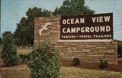 Ocean View Campground