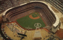 California Angels' Stadium