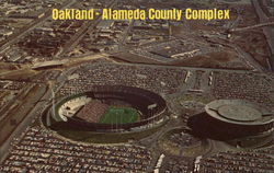 Alameda County Complex