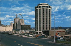 New Radisson Duluth Hotel