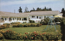 The Cavendish Motel