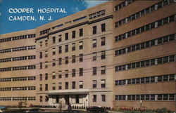 The Cooper Hospital