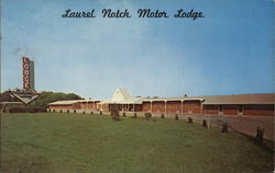 Laurel Notch Motor Lodge