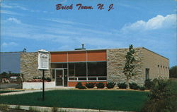 Brick Township Library