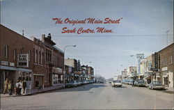 The Original Main Street
