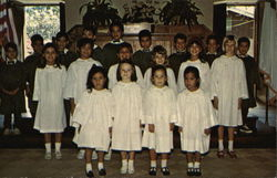 The Lani Iki Choir of Mokuaikaua Congregational Church