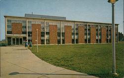 Hamilton Library, Edinboro State College