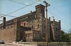 Cambria County Jail