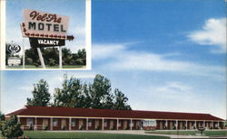 Vel-Fre Motel