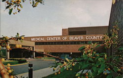 Medical Center of Beaver County