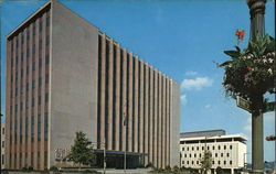 Lehigh County Courthouse and City Hall