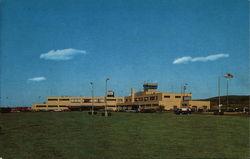Wilkes-Barre-Scranton Airport
