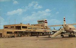 Wilkes-Barre - Scranton Airport