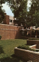 William Newton Memorial Hospital Postcard