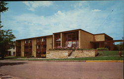 Southwestern College - Residence Hall for Men