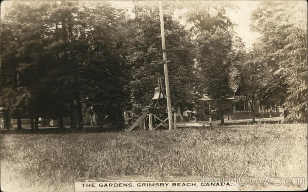 The Gardens Grimsby Beach Canada Ontario