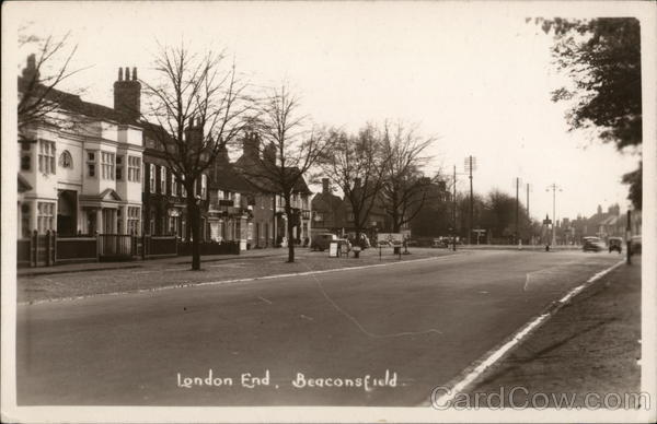 London End Beaconsfield England