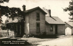 Hoover's Homestead