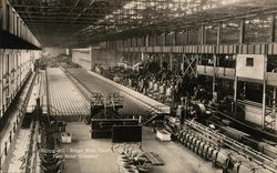 Ford Motor Company - Rolling Mill, Rouge Steel Plant