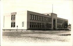 Anchorage Grade School
