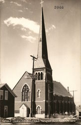 Annunciation Roman Catholic Church