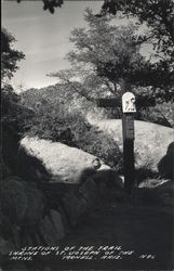 Stations of the Trail, Shrine of St. Joseph of the Mountains