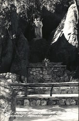 St. Joseph of the Moutnain Shrine