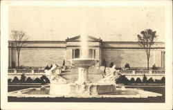 Fountain of the Waters, The Cleveland Museum of Art