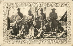 Snapshot of Soldiers