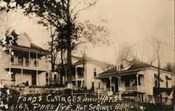 Fords Cottages and Apartments
