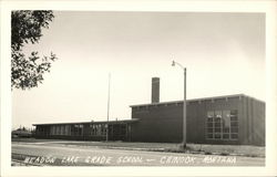 Meadow Lake Grade School