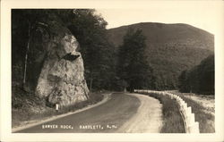 Sawyer Rock