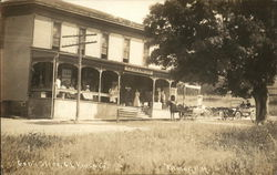 General Store, C. E. Reese & Co.