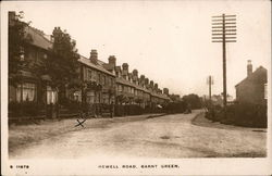 Hewell Road