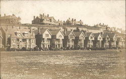Photo of Residences Postcard