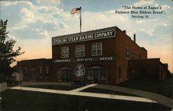 Sterling Steam Baking Company - Home of Eagan's Blue Ribbon Bread