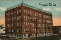 Chippewa Shoe Manufacturing Company