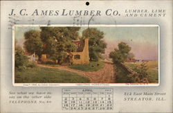 J.C. Ames Lumber Co.