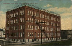 Chippewa Shoe Mfg. Co.
