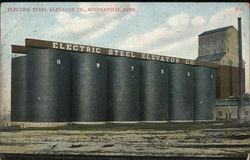Electric Steel Elevator Co.