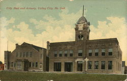 City Hall and Armory