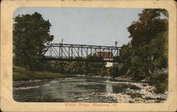 Middle Bridge
