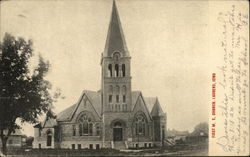 First M.E. Church