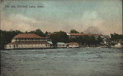 The Inn, Okoboji Lake