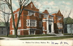 Madison Free Library