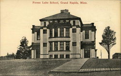 Forest Lake School