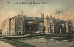 Albert Lea High School