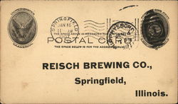 Reisch Brewing Co.