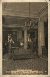 Main Lobby, The Portage