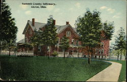 Summit County Infirmary